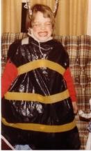 Halloween Kid Costumes, 1980s (1)